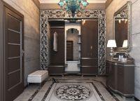 Дизайн проект - Квартира